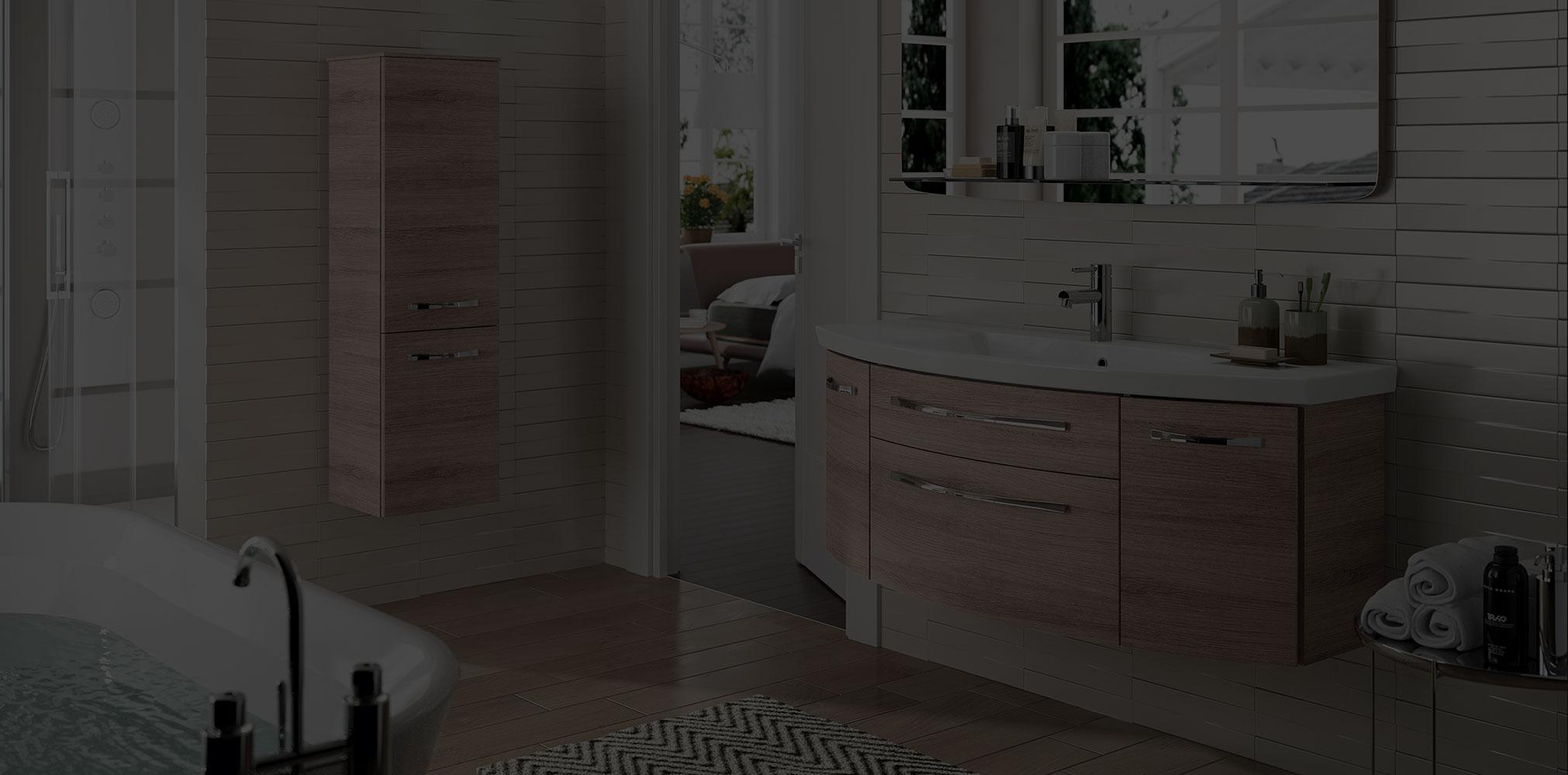 Pelipal bathrooms dimension dmi kitchens bathrooms for Bathroom design kilmarnock