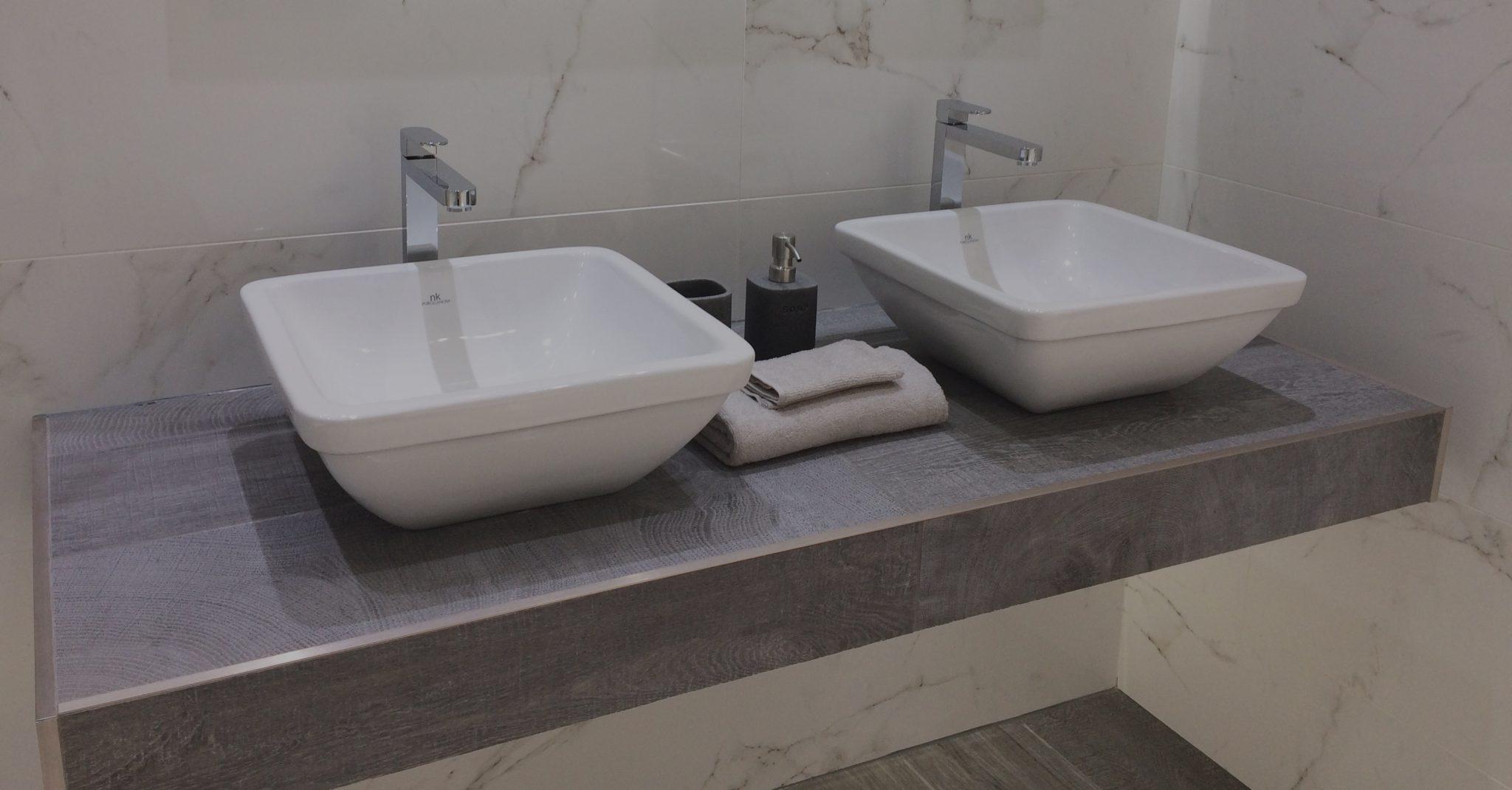 Porcelanosa dimension dmi kitchens bathrooms ayrshire for Porcelanosa bathrooms prices