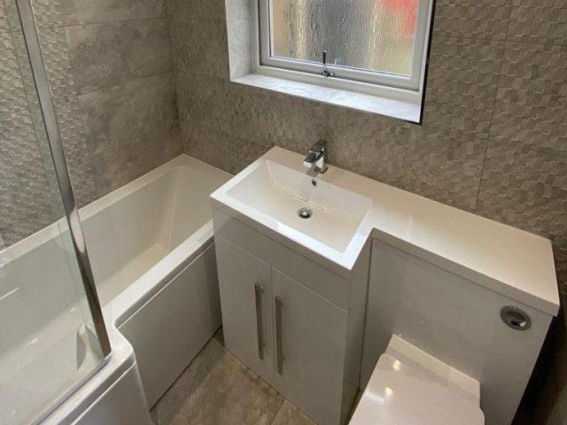 Mirage Bathroom