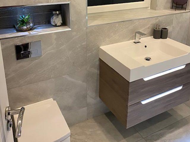 Pelipal Bathroom
