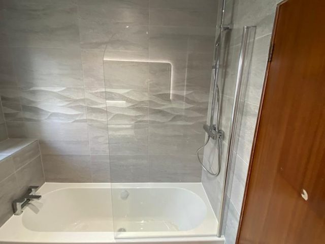 Ridge bath 2